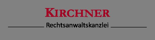 Kanzlei Kirchner